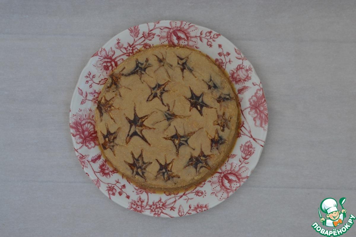 """Кофейный торт """"Мокко"""""""