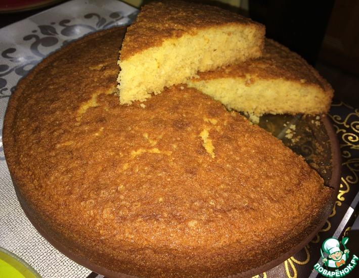 Самая вкусный пирог