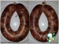 Краковская колбаса Хлопоты того стоили ингредиенты