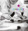 TUPPERWARE объявляет второй конкурс «Кулинарные звезды»