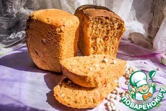 Рецепт: Толедский хлеб