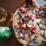 Пицца 8 мая