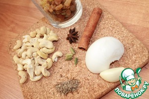 """While it cooks, prepare a """"refueling"""" for a future risotto. Here is what we will need."""
