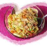 Овощной салат Вьетнамский