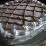 Торт Счастье Хомяка