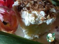 Рисовый десерт с заварным кремом ингредиенты