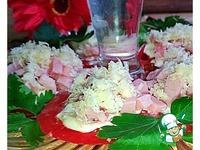 Помидорная закуска Вечная память ингредиенты