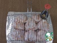 Курица по-полинезийски ингредиенты