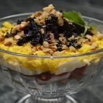 Салат-коктейль «Новинка»