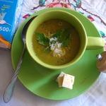 Суп-пюре Дачная полезность