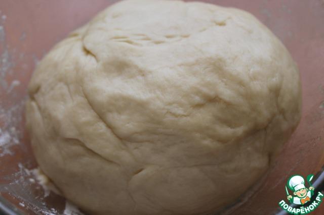 Как приготовить несдобное тесто при диете номер 5: рецепты.