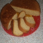 Хрустящий хлеб в мультиварке