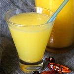 Апельсиновый напиток Самый лучший