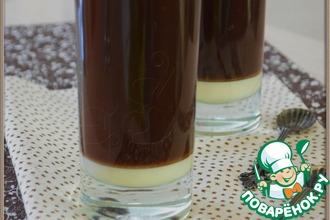 Рецепт: Испанский кофе Бом-бон
