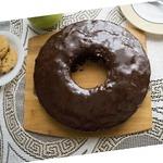 Пирог шоколадный за 5 минут