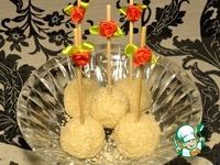 Творожный десерт Полнолуние ингредиенты