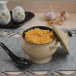 Жареный рис Кабачковый аромат