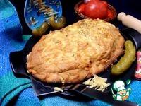 Пицца Кальцоне ингредиенты