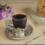"""Пряная овсянка """"Кофе с молоком"""" – кулинарный рецепт"""
