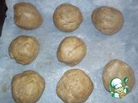 Лепешки ржаные Из детства ингредиенты