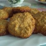 """Овсяное печенье """"Любимое"""" – кулинарный рецепт"""