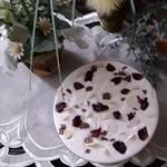 Творожно-йогуртово-банановый десерт