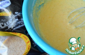 Тыквенные блины - простой и вкусный рецепт с пошаговыми фото
