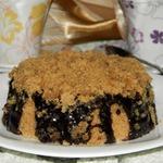 Мини-торт «Кофейный»
