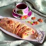 Щербет Восточная сказка на десерт