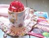Эффектная выпечка и десерты: секреты удачной фотосъемки