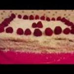 Торт Нежность Ангела