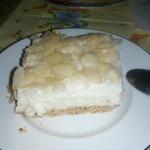 Молочный десерт Карамельный рафаэлло