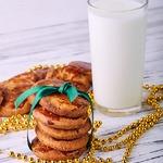 Марокканское печенье Бешкито