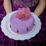 Торт Французский сувенир