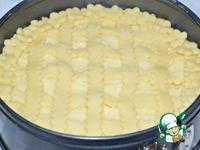 """Пирог с яблоками """"Нежный"""" ингредиенты"""