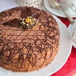 Торт Белградский