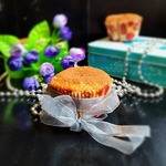 Оливковые кексы Мускатные