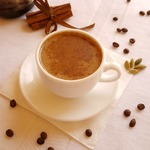 Кофе Нега