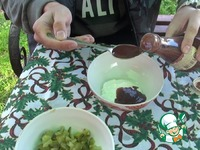 Азу по-татарски в сковороде ингредиенты