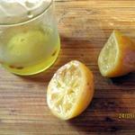 Солёные лимоны по-мароккански