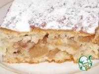 Пирог из варенья ингредиенты