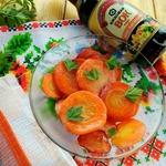 Морковное соте