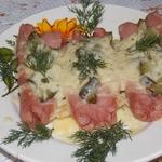 Сосиски Быстрый перекус