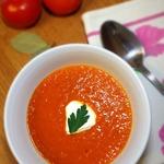 Суп Три томата