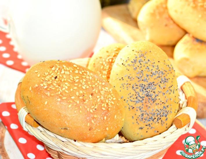 Рецепт: Пирожки с куриной печенью и картофелем
