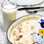 Мясо в йогуртовом соусе Тав эльбасини