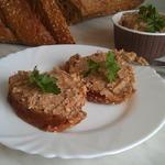 Паштет из капусты и перца – кулинарный рецепт