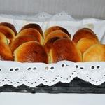 Дрожжевые пирожки