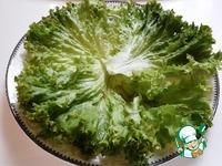 Салат Огуречный ингредиенты