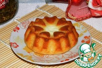Рецепт: Закусочные кексы Стародворские